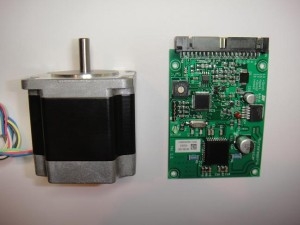 stepper driver small